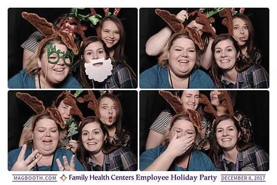 LVL 2017-12-08 Family Health Centers Holiday Party