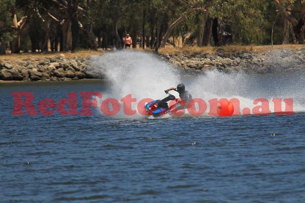 2014 02 02 Jet Sports Aussie Champs WA Ski GP Pro-Am Moto 3