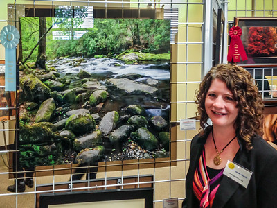 May - Wabash Valley Art Guild 36th Annual Juried Exhibition