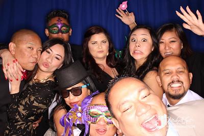 Kim & Chester's Wedding