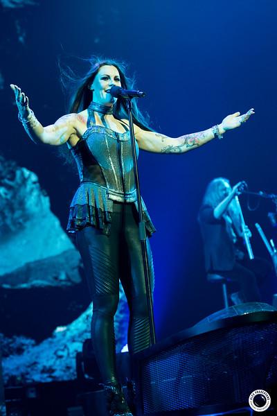 Nightwish Geneva 2018 07 Photo by Alex Pradervand Metal Factory.jpg