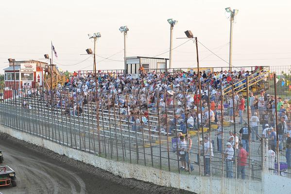 2011 USMTS, I-35 Speedway