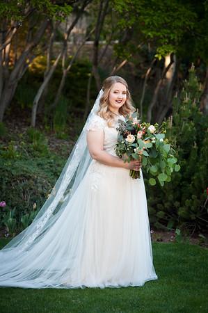 Kaetlyn bridals