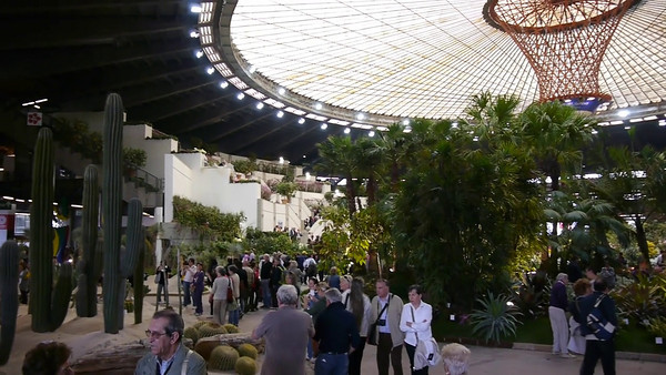 Euroflora 2011 - Genova