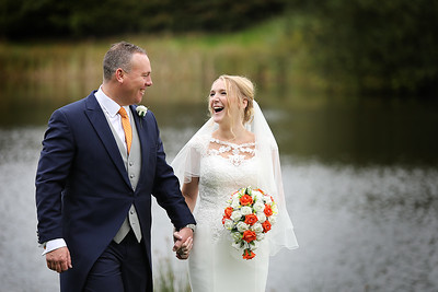 Carolyn & Mark Westerham Golf Club