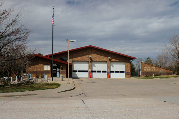 Firehouse 17