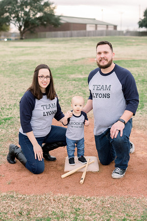 2018 Lyons Family