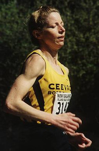 2002 Sooke River 10K - Sheron Chrysler