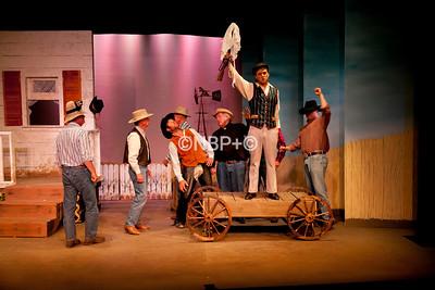 CB Mtn Theatre Oklahoma @ CFTA