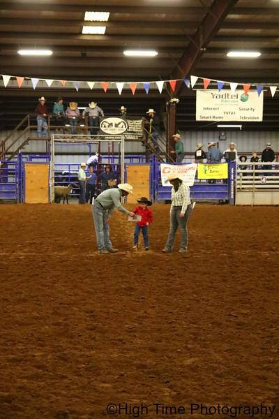 2020 Jr Southern Association Rodeo Finals