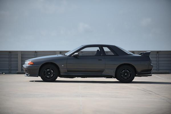 R32 GTR Nismo