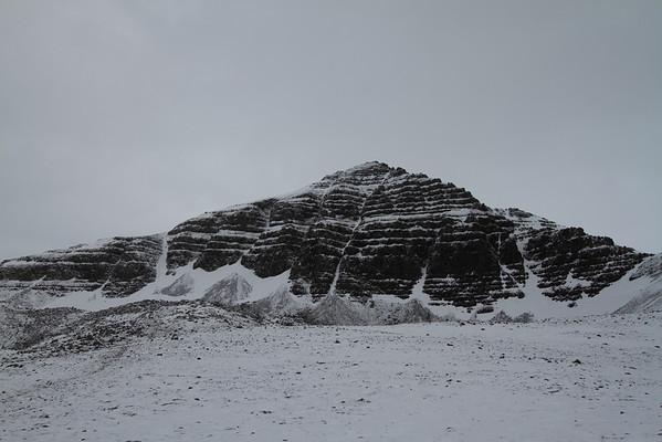 Heiðarhorn 06.04.2013