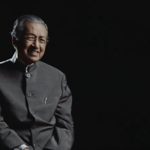 PETRONAS : Tun Mahathir A City Within A City