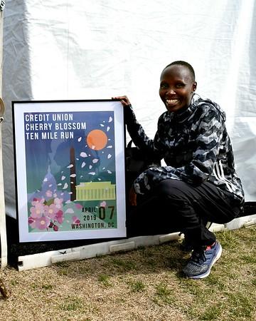 2019 Credit Union Cherry Blossom Awards