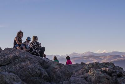 Flagstaff Mountain, CO Oct 2014