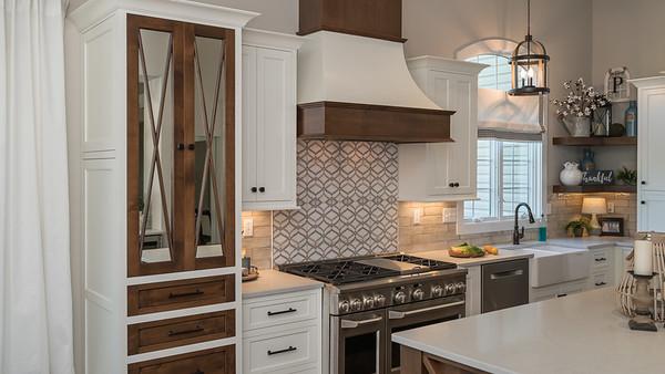 Augusta Kitchen Remodel (version 2)