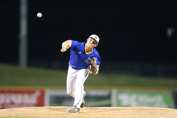 New Hope-Sumrall Game 2