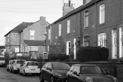 Hope Street, Saltney