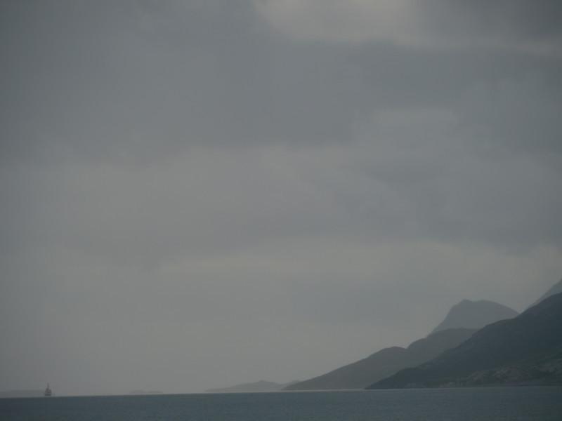auf der Küstenstrasse von Mo I Rana nach Bodø / @RobAng 2012 / Værnes, Jektvik, Nordland, NOR, Norwegen, 64 m ü/M, 06.09.2012 17:33:22