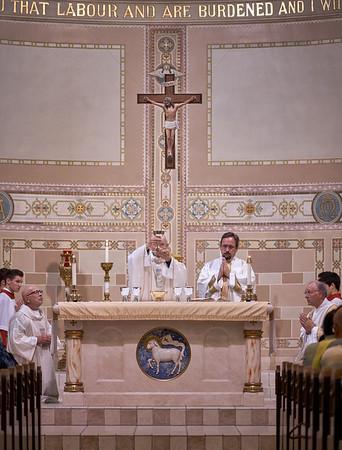 Fr. Carmelo Mifsud