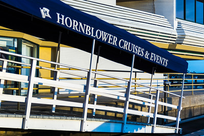 Hornblower Harbor Cruise