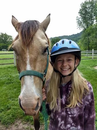 Horsemanship Individuals