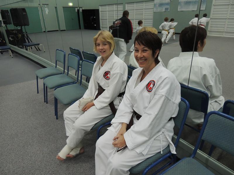 Combat Karate Grading May 2013 001.JPG
