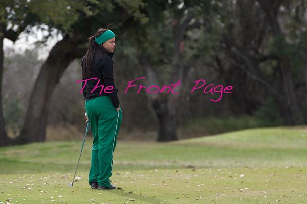 Pleasanton Golf