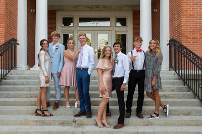 2020 West Side Homecoming