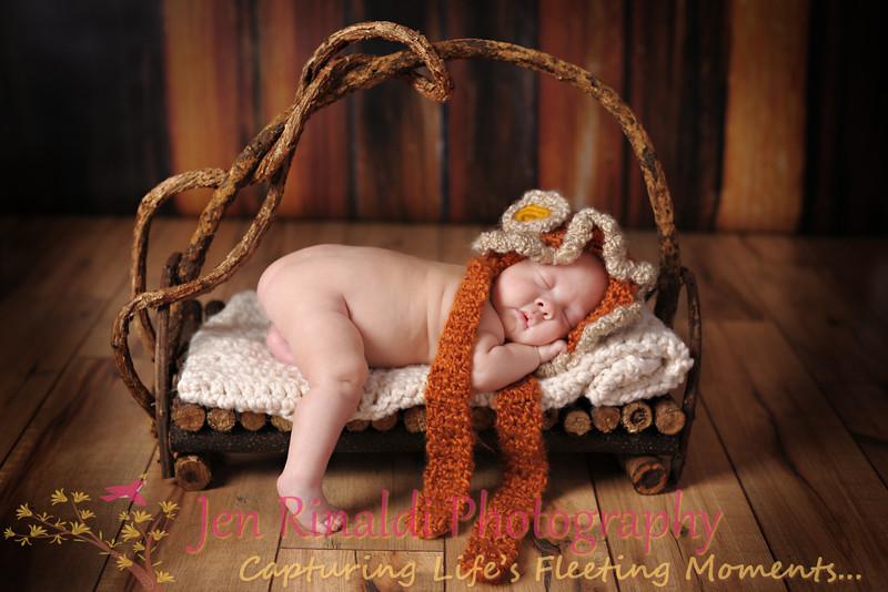 Raechel {3 Months Newborn} 11/10/13
