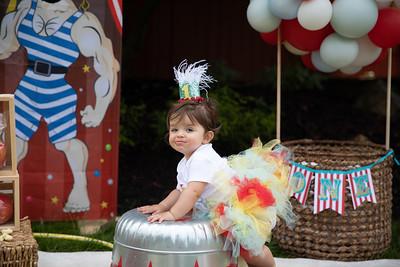Viviana's  Carnival
