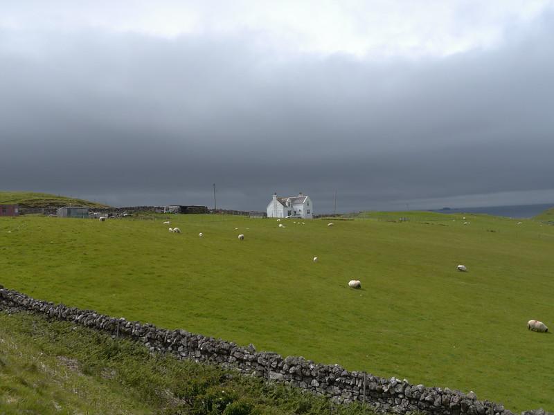 @RobAng Juni 2015 / Kilmaluag, Isle of Skye / Eilean a'Cheo Ward  (Inner Hebridies), Scotland, GBR, Grossbritanien / Great Britain, 35 m ü/M, 2015/06/20 13:52:48