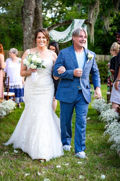 Gandy Wedding