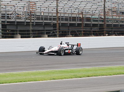 2011 Indy 500 Carb Day