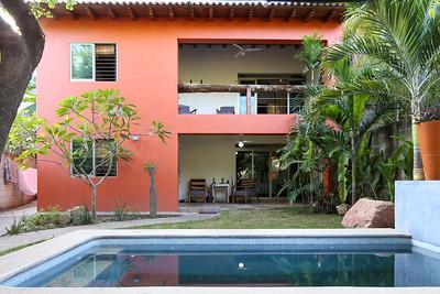 Casa Pelicanso 21 - Sayulita, MX