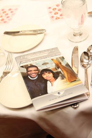 IKANN Banquet