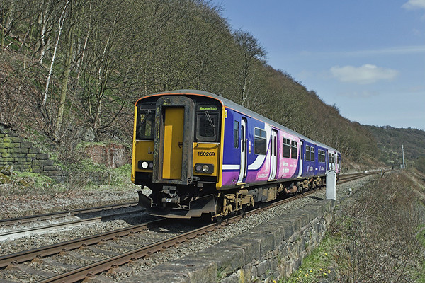 20th April 2010: Calderdale and Huddersfield