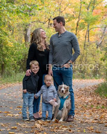 Austin Family Fall 2020