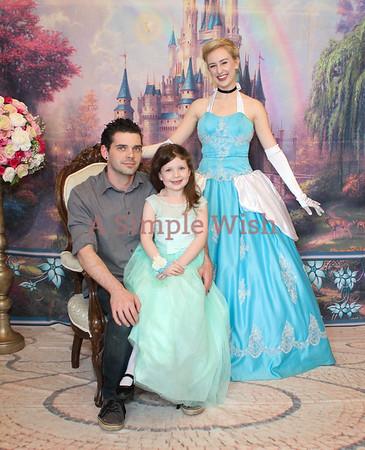 Auburn Daddy Daughter Dance 2018