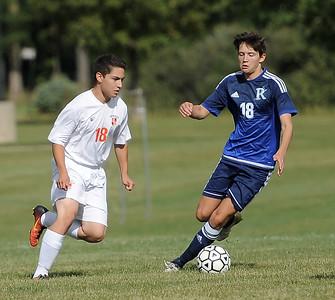 MD Richmond vs Amada Soccer