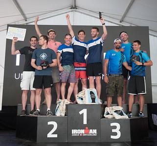 Firma Triathlon Zürich 2019