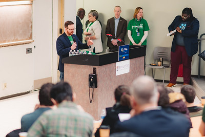 Mayor Byron Brown's Civic Innovation Jam