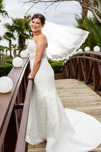 Kimberly's Bridal Session
