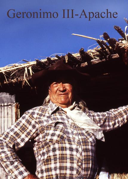 Geronimo III. Apache Native American .jpg