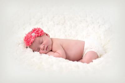 Jade Newborn Photos