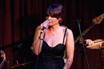 Sophie Barker @ Hotel Cafe (10/27/2012)