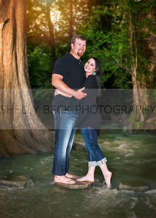 ~ Emily & Tanner