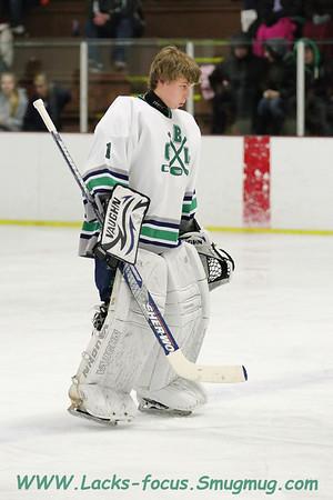 BCL Hockey 2011 - 2012 Season