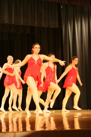 Range Dance Recital
