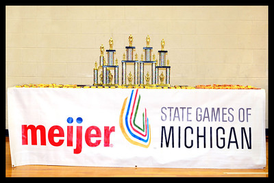 Michigan State Games 2014